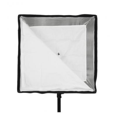 Quadralite Flex 60x60cm Fast Folding Softbox 2