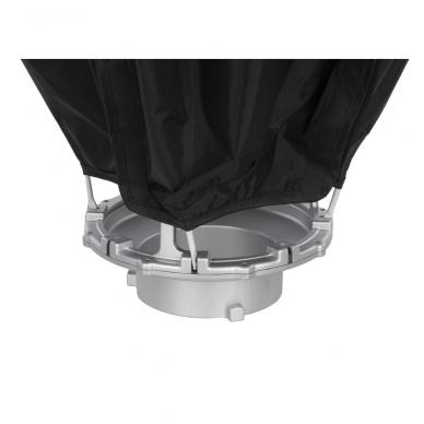 Quadralite Flex 60x60cm Fast Folding Softbox 4