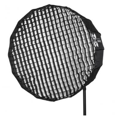 Quadralite Grid Hexadecagon
