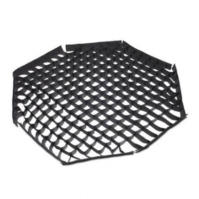 Quadralite Grid (skirta Quadralite octagonal softbox 95 cm) 2
