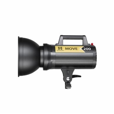 Quadralite Move 200 X kit 4