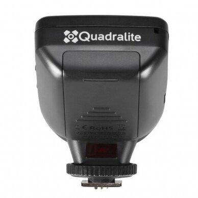 Quadralite Navigator X2 paleidėjas 5