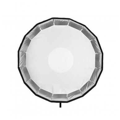 Quadralite Hexadecagon Softbox 5