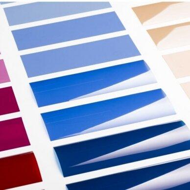 Quadralite Parrot geliniai filtrai blykstėms 2