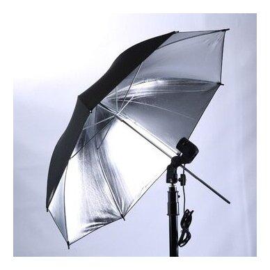 Quadralite Silver Umbrella 4