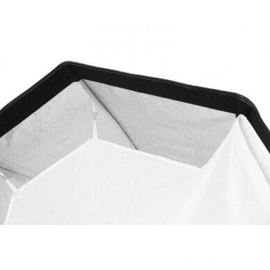 Quadralite softbox DeepOcta 95cm 6