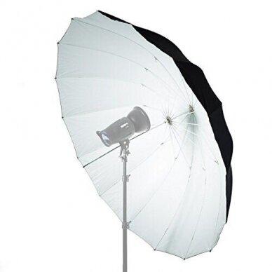 Quadralite SPACE White Umbrella 4