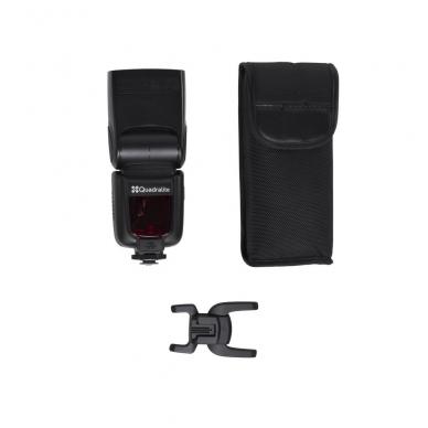 Quadralite Stroboss 60 (Canon, Nikon, Sony, Fujifilm) 5