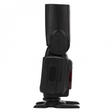 Quadralite Stroboss 60 (Canon, Nikon, Sony, Fujifilm) 4