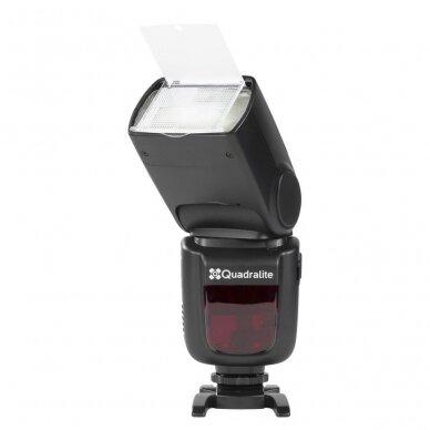 Quadralite Stroboss 60 EVO (Canon, Nikon, Sony, Olympus, Fujifilm) 4