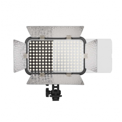 Quadralite Thea 170 LED šviestuvas 2