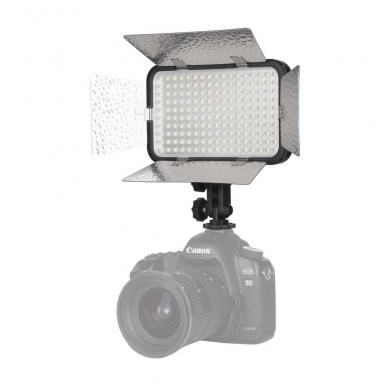Quadralite Thea 170 LED šviestuvas 7