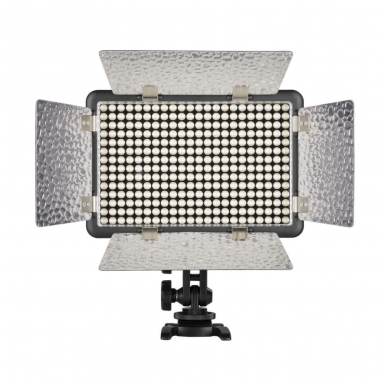 Quadralite Thea 308 LED 2