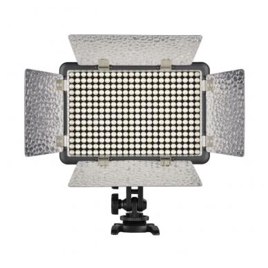 Quadralite Thea 308 LED šviestuvas 2