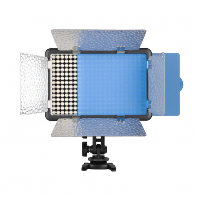 Quadralite Thea 308 LED šviestuvas 3