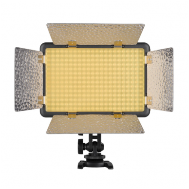 Quadralite Thea 308 LED šviestuvas 4