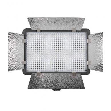 Quadralite Thea 500 LED