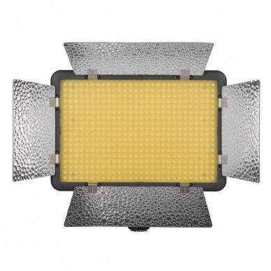 Quadralite Thea 500 LED 2