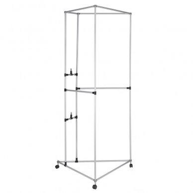 Quadralite column softbox 120x200 2