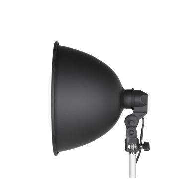 Quantuum LH-30 LED  šviesdėžė su 2 lempomis 5500K