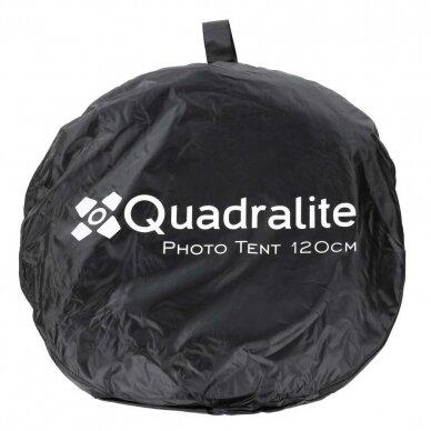 Quadralite light tent 120x120x120 cm 2