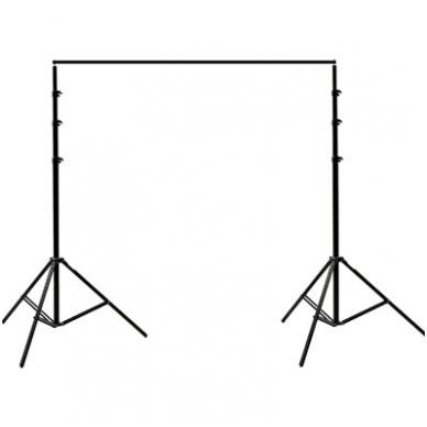 Quadralite nešiojama fonų laikymo sistema