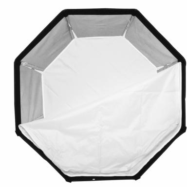 Quadralite Softbox Octa 180cm 3
