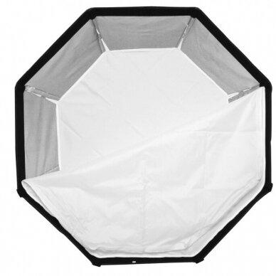Quadralite Octagonal Softbox 80cm 2