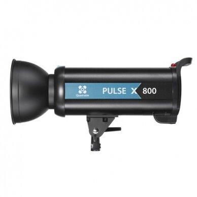 Quadralite Pulse X 800