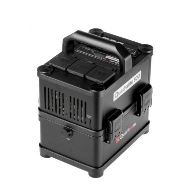 Quadralite 800 PowerPack 2