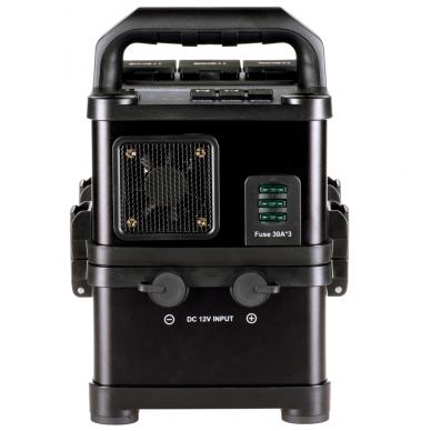 Quadralite 800 PowerPack 4