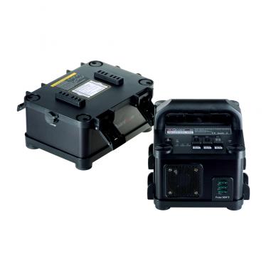 Quadralite 800 PowerPack 6