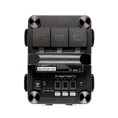 Quadralite 800 PowerPack 7