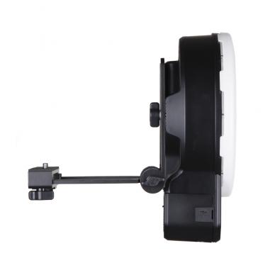 Quadralite RX400 Ringflash 2