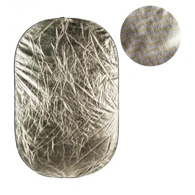 Quadralite 5in1 90x120cm reflektorius 4