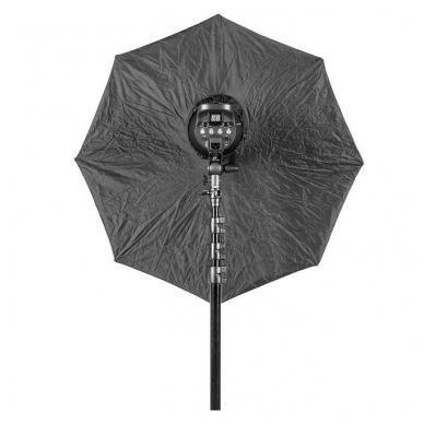Quadralite skėtis/šviesdėžė 4