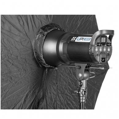 Quadralite skėtis/šviesdėžė 5