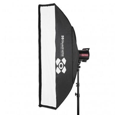 Quadralite Softbox 30x120cm