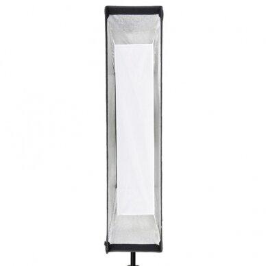Quadralite Softbox 30x120cm 3