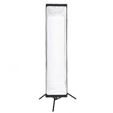 Quadralite Softbox 40x180cm 3