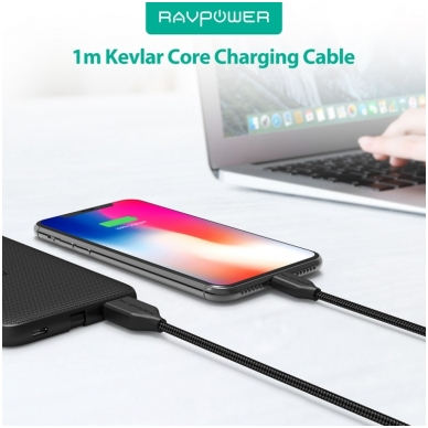Ravpower USB to USB-C cable 5