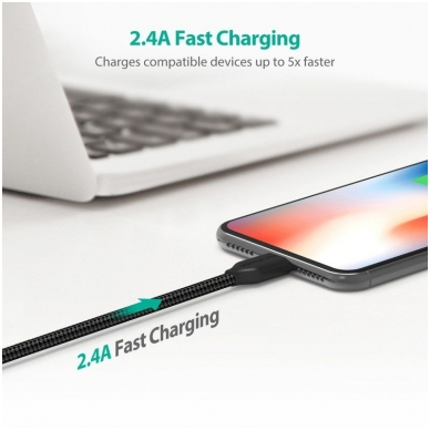 Ravpower USB to USB-C cable 6