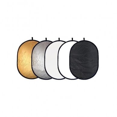 Reflektorius 5in1 60 x 90cm