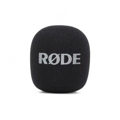 Rode Interview Go adapter 4