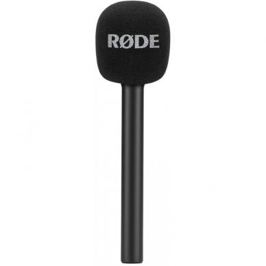 Rode Interview Go adapter 2