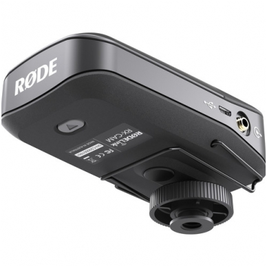 Rode RodeLink Filmmaker Kit 2