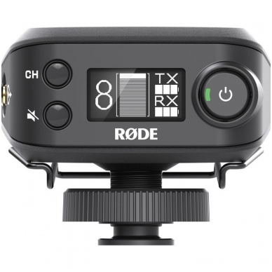 Rode RodeLink Filmmaker Kit 3