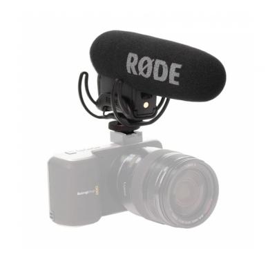 Rode VideoMic Pro Rycote 3