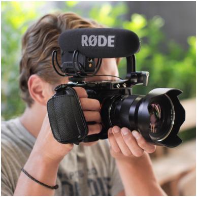Rode VideoMic Pro Rycote 4