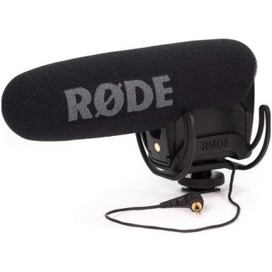 Rode VideoMic Pro Rycote 2